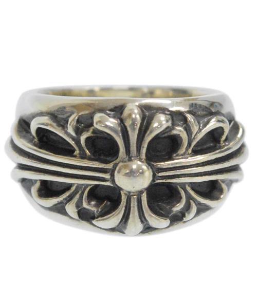 注目 フローラルクロスリング 指輪, アクアサービス株式会社 a1bd398c