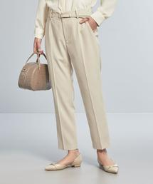 【WORK TRIP OUTFITS】★WTO D ツイル パンツ ベルト付き