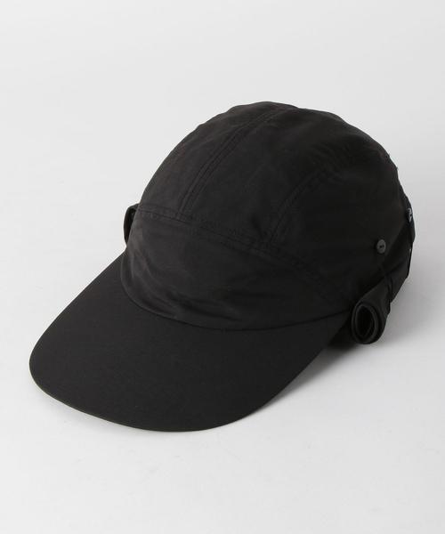 <NINE TAILOR> MOCK CAP/キャップ