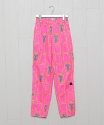 <C.E>PINK BEACH PANTS/パンツ.