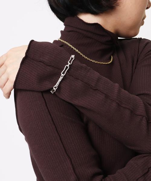 Chain bracelet 2 / チェーンブレスレット