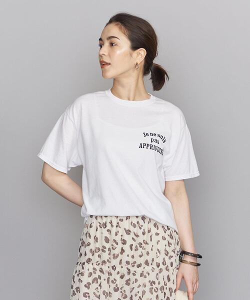 【別注】<HEAR MY NAME>グラフィックTシャツ