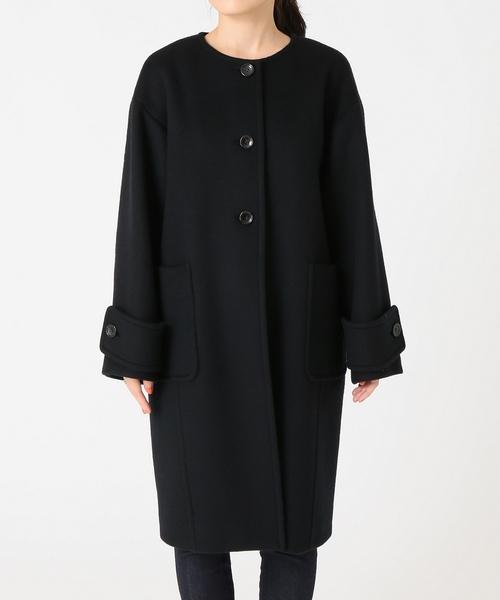 一番の 【ブランド古着】コート(その他アウター) & Spick Spick & Span(スピックアンドスパン)のファッション通販 - USED, LL-Factory:3669e651 --- wm2018-infos.de