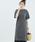 ROPE' PICNIC(ロペピクニック)の「空紡糸Tシャツワンピース(ワンピース)」|スミクロ