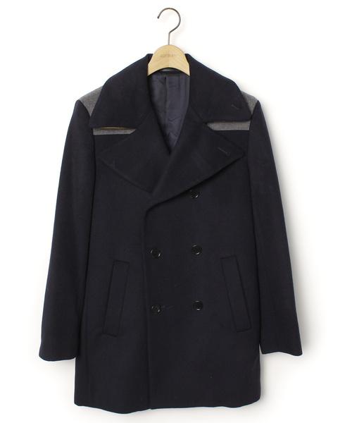 無料配達 【ブランド古着】ピーコート(ピーコート) Paul Paul Smith(ポールスミス)のファッション通販 - USED, つるやゴルフ:600ddb68 --- mail2.vinews.de