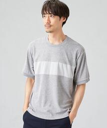 MC ACT-DRY パイルシーム クルー SS Tシャツ <機能性生地 / 吸水速乾>