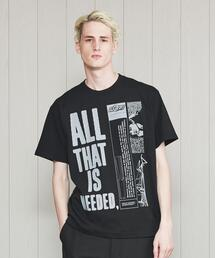 <C.E>ALL IS THAT IS NEEDED T-SHIRT/Tシャツ.