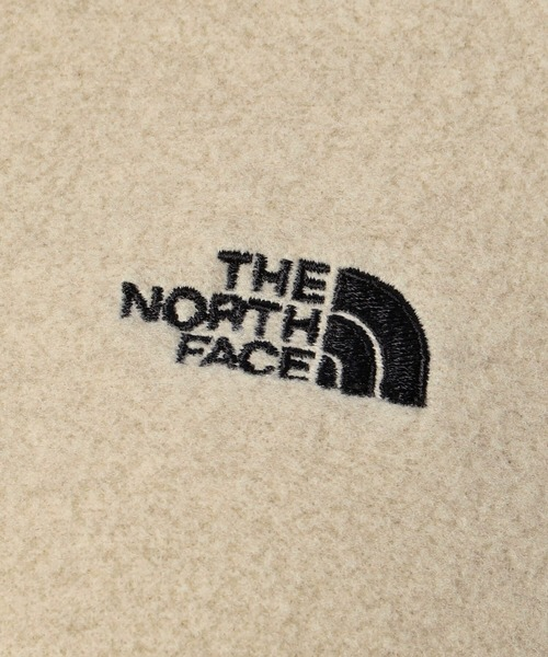 THE NORTH FACE(ザノースフェイス)の「【THE NORTH FACE】マタニティマイクロフリースワンピース WOMEN(マタニティウェア/グッズ)」|詳細画像