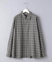 <AURALEE(オーラリー)> チェックシャツ■■■
