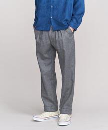 <TUBE> IN TACK PANTS 1/パンツ ◆