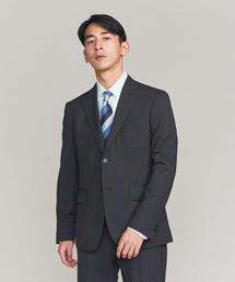 BY BUSINESS ウインドウペン 2B ジャケット ◆