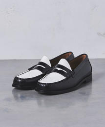 <G.H.BASS(ジーエイチバス)>D BASS PENNY LOAFER