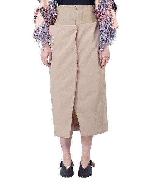 代引き人気 【セール】STAIR リネンスカート(スカート) STAIR(ステア)のファッション通販, 真珠屋さん 伊勢志摩:9bad4155 --- fahrservice-fischer.de