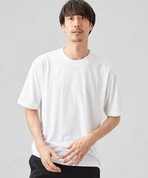 MC ACT-DRY ネオンステッチ クルー SS Tシャツ <機能性生地 / 吸水速乾>