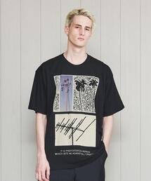 <C.E>The Stranger T-SHIRT/Tシャツ.