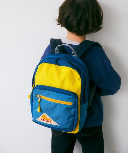 ◆<KELTY(ケルティ)>CHILD DAYPACK 11L / リュック