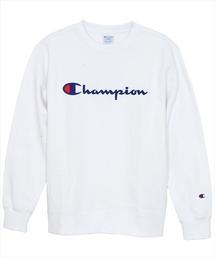 Champion(チャンピオン)のChampion/チャンピオン/CrewNeck SweatShirts/クルーネックスウェットシャツ (C3-H004)(スウェット)