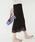 Droite lautreamont(ドロワットロートレアモン)の「ケミカルフラワーレーススカート(スカート)」|ブラウン