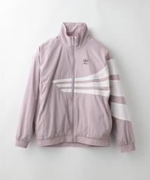 adidas(アディダス)の【adidas】WOMEN トラックジャケット DU9602(ジャージ)