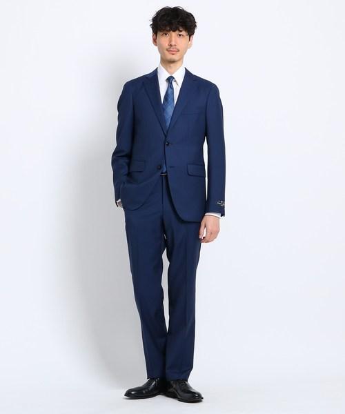 【超目玉】 【セール】チェック 2Bスーツ 2Bスーツ Fabric by Marzotto(セットアップ) TAKEO KIKUCHI(タケオキクチ)のファッション通販, ラグジュアリー1:588e2e40 --- 5613dcaibao.eu.org