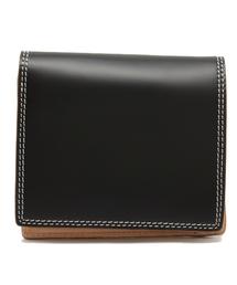 57b6ac690939 grips(グリップス)の「【grips】CORDVAN Half wallet #S7119(財布 ...