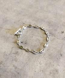 BANNER BARRETT(バナーバレット)の【Lapuis】Chain bracelet / チェーンブレスレット(ブレスレット)