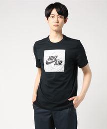NIKE(ナイキ)のWEGO/NIKEボックスロゴTシャツ(Tシャツ/カットソー)