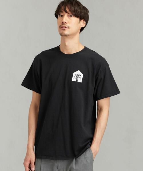 [ファング] SC FUNG SURF SICK / Tシャツ