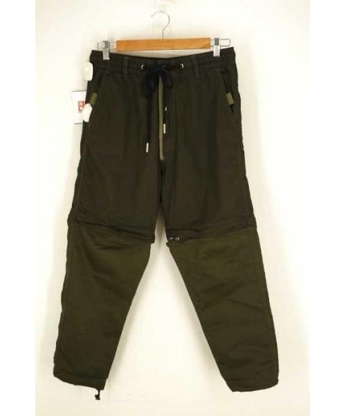 【2018最新作】 【セール/ブランド古着】P-CASHORT ウエストドローコード膝ジップカーゴジョガーパンツ(パンツ)|DIESEL(ディーゼル)のファッション通販 - USED, サワグン:e9c16d40 --- reizeninmaleisie.nl