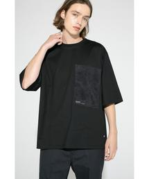 <NULABEL × monkey time> POC TEE/Tシャツ