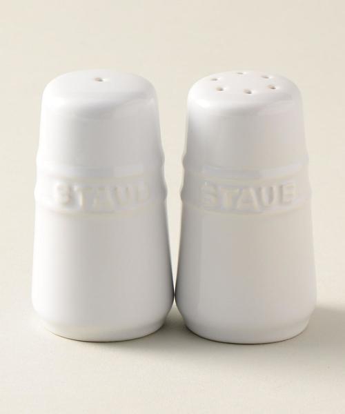 <STAUB(ストウブ)>SALT&PEPPER