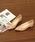 menue(メヌエ)の「イイ女ポインテッド ポインテッドトゥ チャンキーヒール 3cmヒール パンプス(パンプス)」|ピンクベージュ