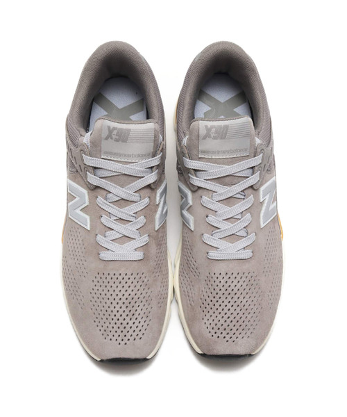 New Balance MSX90PNB (GRAY)【SP】