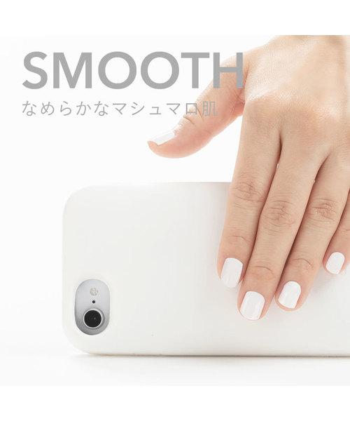 iPhone8 ケース iPhone7 iPhone6s iPhone6 Marshmallo.(マシュマロ ...