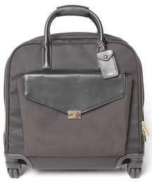640301b82d53 TUMI(トゥミ)の古着「キャリーバッグ(スーツケース/キャリーバッグ)