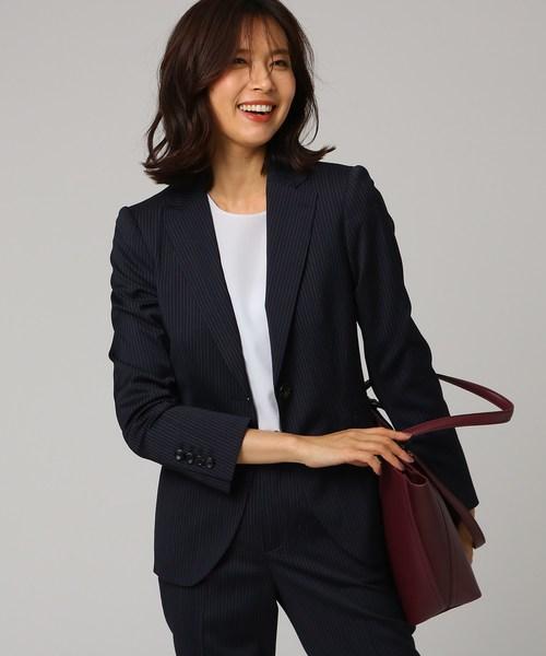 美品  テーラードジャケット(テーラードジャケット) UNTITLED(アンタイトル)のファッション通販, アルファプラス@ALPHA PLUS:ef316de7 --- innorec.de