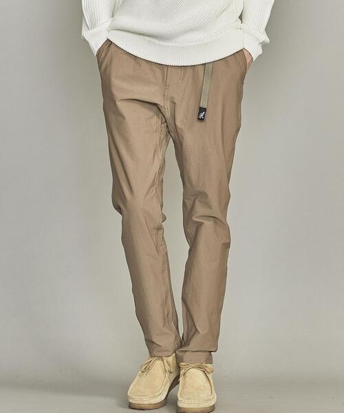 【別注】 <GRAMICCI>/<KOMATSU>/<BEAUTY&YOUTH> PANTS/パンツ