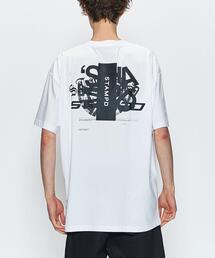 <STAMPD> Lennox Brick Tee/Tシャツ