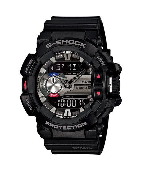 【当店一番人気】 G'MIX(ジーミックス)/ GBA-400-1AJF/ GBA-400-1AJF Gショック(腕時計)|G-SHOCK(ジーショック)のファッション通販, ドリームインテリア:36c7332b --- arguciaweb.com