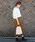 UR SELECT(ユーアールセレクト)の「ファー2wayショルダーBAG(ショルダーバッグ)」|詳細画像