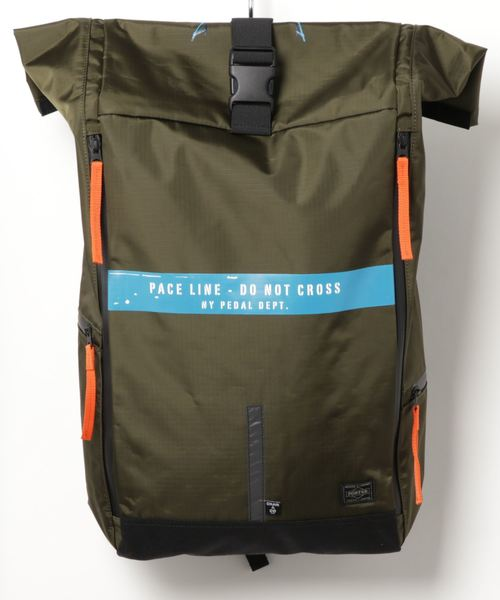 激安本物 Chari&Co./ × PORTER ×/ BACKPACK(バックパック/リュック) PORTER|CHARI&CO(チャリアンドコー)のファッション通販, スイーツニコル:a98430e2 --- talkonomy.com