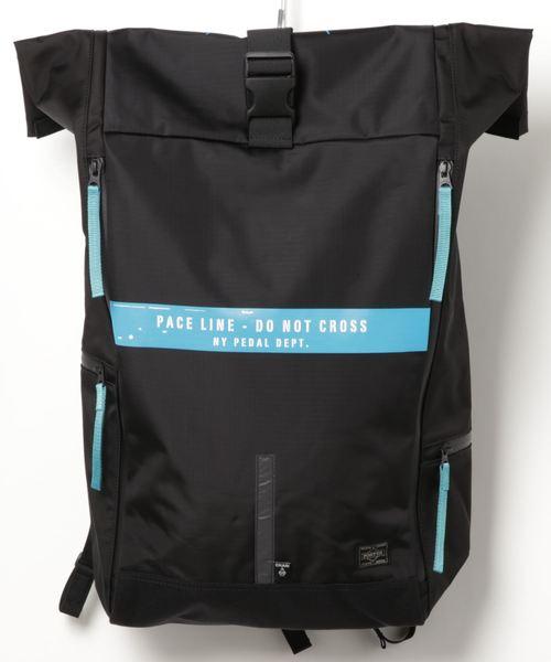 人気カラーの Chari&Co. × PORTER PORTER/ BACKPACK(バックパック B印/リュック)|CHARI&CO(チャリアンドコー)のファッション通販, フジノネットショップ:0993d424 --- talkonomy.com