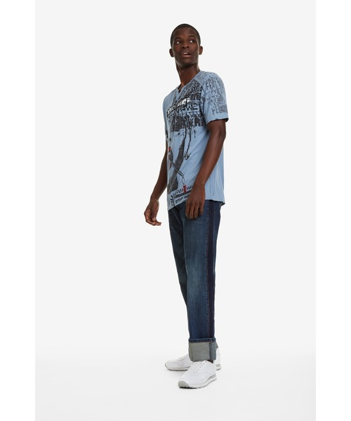I love coeur Burundi T-shirt