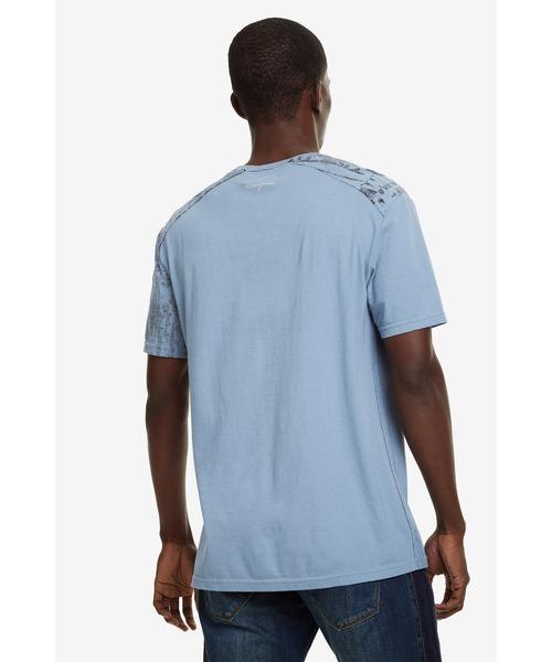 I love coeur visons Mesdames t-shirt