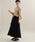 ViS(ビス)の「【WEB限定】ジャガードプリーツスカート(スカート)」|詳細画像