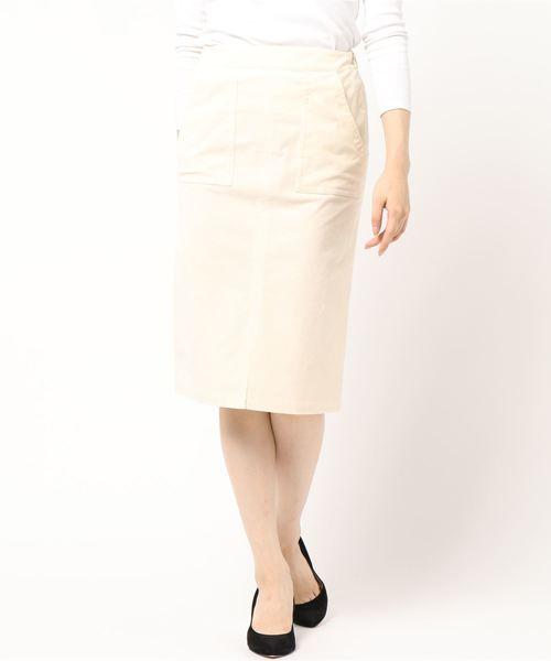 【ラッピング不可】 【リカちゃん en recre,アン コラボ】コーデュロイスカート(スカート) en レクレ,en recre(アンレクレ)のファッション通販, 100%品質:c6d96969 --- skoda-tmn.ru