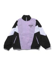 <GUESS GREEN LABEL> TRACK TOP/トラックジャケット