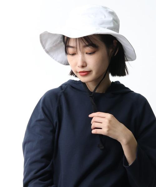 ▽ アンチ5シリーズ サファリハット / ANTI-5 SAFARI HAT