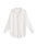 夢展望(ユメテンボウ)の「前後差ジョーゼットスキッパーシャツ(シャツ/ブラウス)」|詳細画像