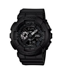 BABY-G(ベイビージー)のBA-110シリーズ / BA-110BC-1AJF / ベビーG(腕時計)